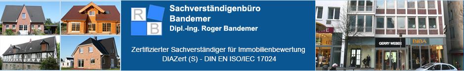 Sachverständigenbüro Roger Bandemer